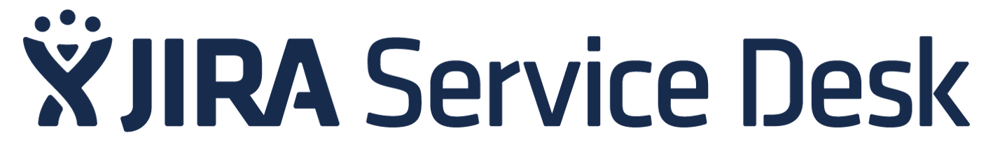 Atlassian Jira Service Desk Logo